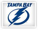 Caterer for Tampa Bay Lightning